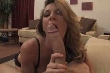 Kayla Paige Fucking With White Monster Cock