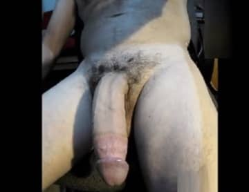 Quercusone Monster Cock Jerking On Web