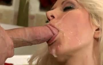 Blonde Housewife Looking For A Big Cock