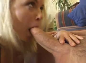 Peter North Big Dick Fucking Tanned Teen Anal