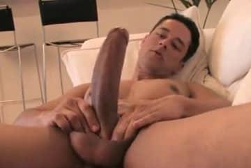Brazilian Big Cock Rafael Alencar Solo