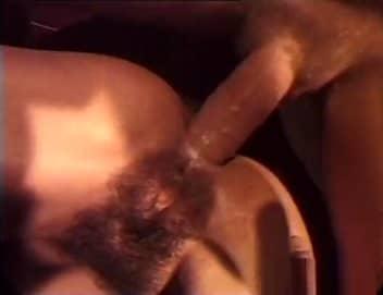 Classic Nacho Vidal Detonating Hairy Milf Ass