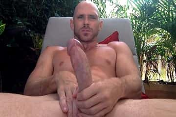 Pornstar Johnny Sins Solo Video HD